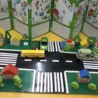 О правилах безопасности дорожного движения