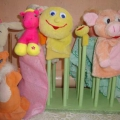 Творческий конкурс «Живая кукла»