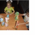 Мастер-класс «Народная кукла Стригушка»