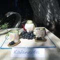 Фотоотчет о выставке совместных творческих работ родителей и детей «Осенняя ярмарка»