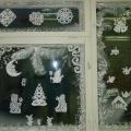 «Зимушка-зима с Новым годом к нам пришла». Оформление к Новому году