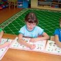 Методическая разработка плана-конспекта занятия в подготовительной группе «Наши пальчики играют»