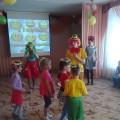 Первоапрельский досуг для детей старшего дошкольного возраста «День смеха»