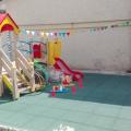 Оформление развивающей среды на участке детского сада