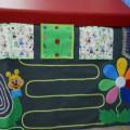 Использование нетрадиционных технологий в коррекционно-логопедической работе с детьми старшего дошкольного возраста с ОНР