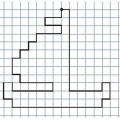 Итоговое занятие по математике для подготовительной к школе группы «Кругосветное путешествие»