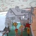 Кукольный театр своими руками из бросового материала