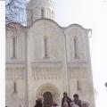 «Достопримечательности города Владимира». Занятие по развитию речи в подготовительной группе