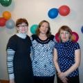 «Мамы старшего поколения». Празднование Дня Матери в сельской библиотеке