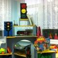 Метадическая разработка для родителей «Учите детей безопасности всегда и везде»