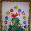 Новый год у ворот. (украшение групп)