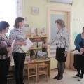 Презентация книжного уголка средней группы «Б» в рамках конкурса «Книжный уголок— моя гордость»