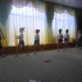 «Учёт гендерной принадлежности в ходе НОД по физическому развитию дошкольников» (фотоотчёт).