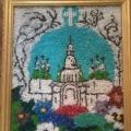 Мое увлечение— мозаика из декоративного камня