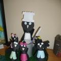 Творчество детей в детском саду