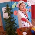Театрализованная деятельность «Лесная больница»