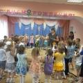 Фотоотчет праздника «День осенних именинников»