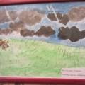 Выставка детских работ по теме: «Музыка в рисунках детей»