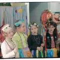 «Эй, хозяева, вставайте! На пороге Коляда! Веселиться всем пора!» Развлечение для детей младшей и подготовительной групп.