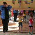 Формирование здорового образа жизни у дошкольников