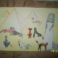 «Путешествие в Египет»
