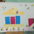 Развивающая среда в классе учителя-логопеда