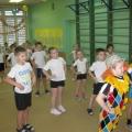 Физкультурный досуг для детей старшего дошкольного возраста «Делай с нами, делай как мы, делай лучше нас!»