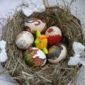 Конкурс для родителей на лучшее пасхальное яйцо