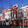 Барнаул— столица Алтайского края