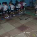 Нетрадиционная гимнастика в средней группе