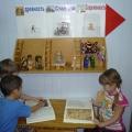 Инновационные технологии в работе с детьми старшего дошкольного возраста. Дидактическое пособие «Лента времени»