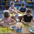 Составление рассказов о весне. Конспект интегрированного занятия в подготовительной группе для детей с нарушением речи
