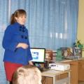 Экскурсия в библиотеку, посвященная Олимпийским играм в Сочи-2014