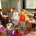 Веселые будни в детском саду— «Красная шапочка»