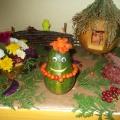 Выставка семейных работ «Осенние фантазии!»