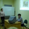 Участвуем в районной Ярмарке педтехнологий— делимся опытом! (2)