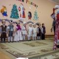 Новогодний сценарий праздника во второй младшей группе: Встреча с Дедом Морозом!