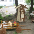 Ландшафтный конкурс «Мой огород»