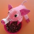 Развивающее пособие «Свинка» для детей раннего возраста