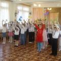 Презентация проектной деятельности «День Победы»