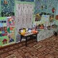 Выставка в группе «Учимся, играя!» по сенсорному развитию малышей.