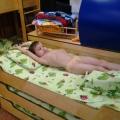 Корригирующая гимнастика после сна