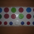 Дидактическая игра «Занимательные крышки»