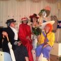 «Шляпная вечеринка». Сценарий конкурсного мероприятия для детей старшего дошкольного возраста