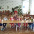 Конспект НОД по ознакомлению детей с художественной литературой в первой младшей группе «Ладушки, ладушки!»