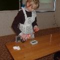 Проект: Кока-кола— яд для детей и взрослых.