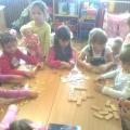 Игра как метод воспитания