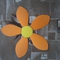 Игра «Музыкальный цветок», для детей старшего дошкольного возраста.