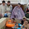 Сценарий мероприятия «Сказка на воде»