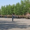 Фоторепортаж о Дне великой Победы